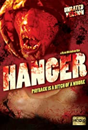 Hanger (2009) Poster - Movie Forum, Cast, Reviews