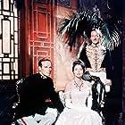 Charlton Heston, David Niven, and Ava Gardner in 55 Days at Peking (1963)