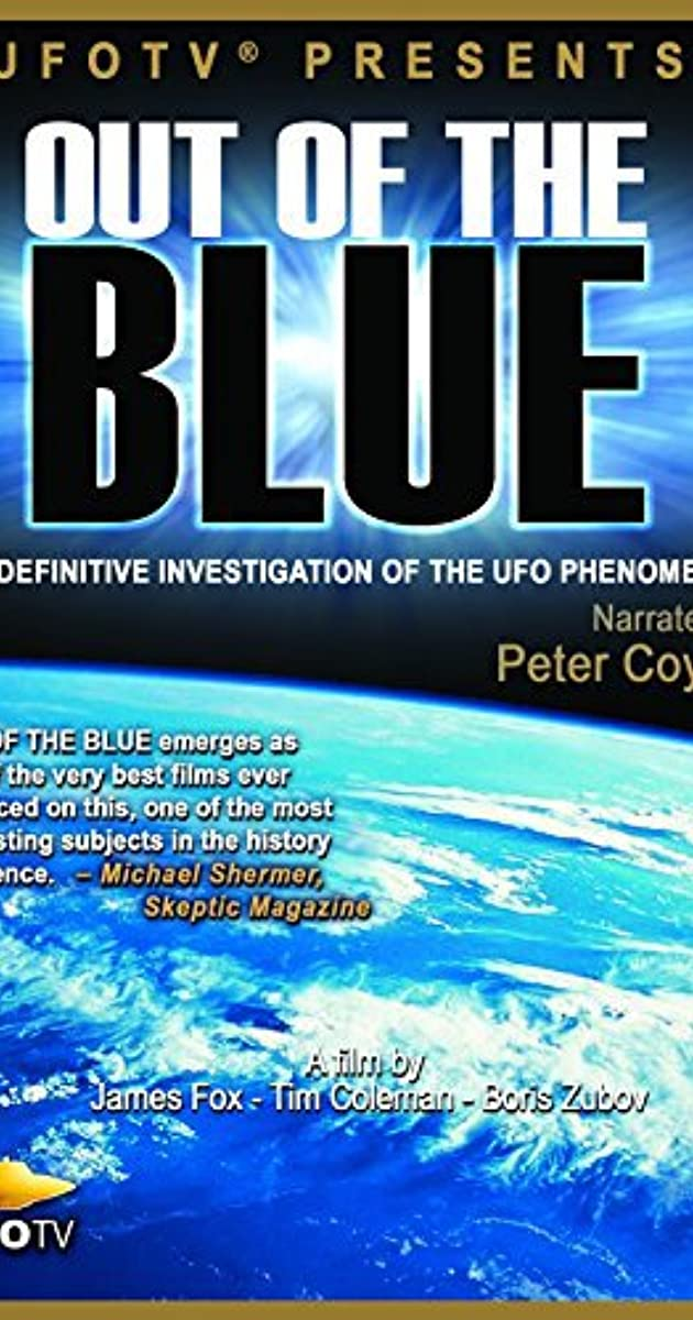 Out of the Blue (TV Movie 2003) - IMDb