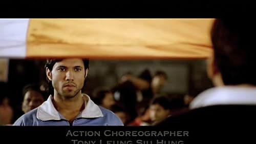 Lahore - Hope A (30 Sec)