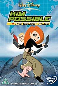 Primary photo for Kim Possible: The Secret Files