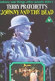 Johnny and the Dead (1995–) starring Jotham Annan on DVD on DVD