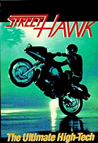 Primary photo for Street Hawk