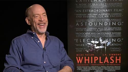 Episode: Whiplash