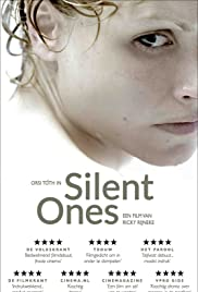 Silent Ones Poster