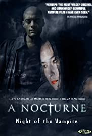 A Nocturne Poster