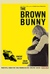 Watch free movies online now The Brown Bunny [1020p]