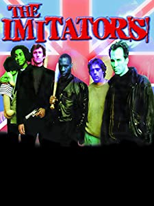 Downloading new realy movies The Imitators by Richie Winearls UK  [DVDRip] [1080i] [1280x1024]