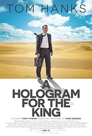 Permalink to Movie A Hologram for the King (2016)