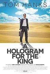 فيلم A Hologram for the King مترجم