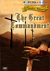 Action movies downloads english The Great Commandment [480x320]
