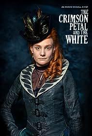Romola Garai in The Crimson Petal and the White (2011)