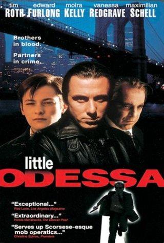 Mažoji Odesa (1994) / Little Odessa