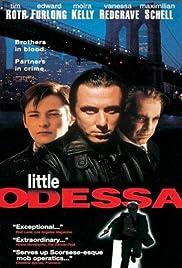 Little Odessa Poster