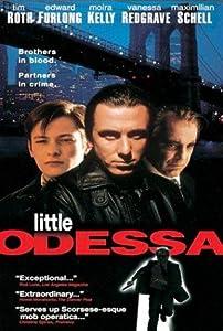 PC movie downloads Little Odessa [480x360]