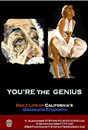 You're the Genius Poster