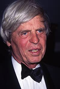 Primary photo for George Plimpton