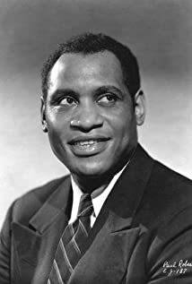 Paul Robeson New Picture - Celebrity Forum, News, Rumors, Gossip