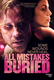All Mistakes Buried Poster