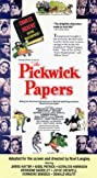 The Pickwick Papers (1952) Poster