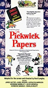 Top websites to download hd movies The Pickwick Papers [1280x1024]