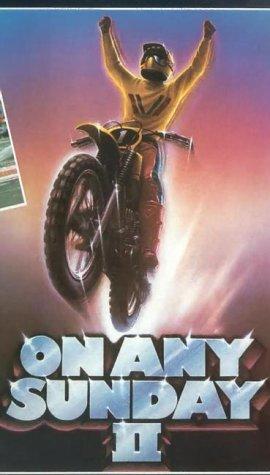 On Any Sunday II (1981)