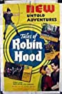 Tales of Robin Hood (1951) Poster