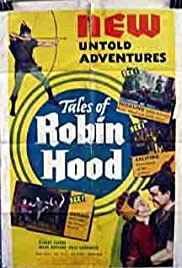 Tales of Robin Hood Poster