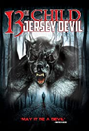 13th Child: Jersey Devil Poster