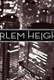 Harlem Heights Poster