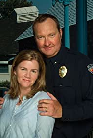 Randy Quaid and Mare Winningham in The Brotherhood of Poland, New Hampshire (2003)