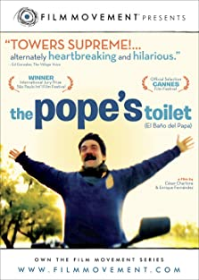 The Pope's Toilet (2007)