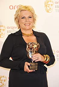 Primary photo for Jennifer Saunders