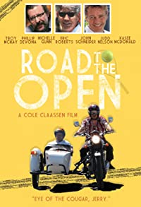Primary photo for Road to the Open