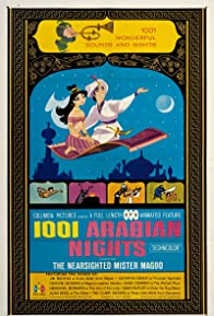 Primary photo for 1001 Arabian Nights