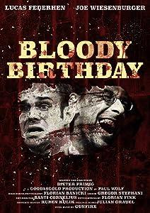 Filme gucken Computer Bloody Birthday (2015) by Dieter Primig [720p] [UHD]