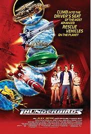 Thunderbirds (2004) film en francais gratuit