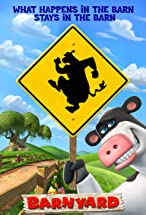 Primary image for Barnyard