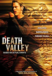 Death Valley(2004) Poster - Movie Forum, Cast, Reviews