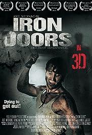 Iron Doors Poster