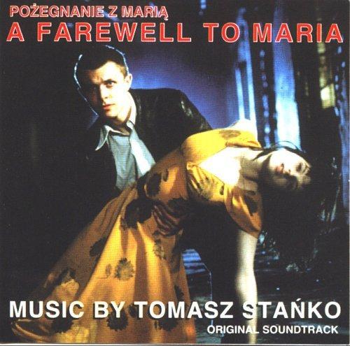 Marek Bukowski in Pozegnanie z Maria (1993)