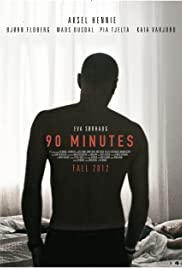 90 minutter (2012) Poster - Movie Forum, Cast, Reviews