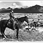 Montgomery Clift in Red River (1948)