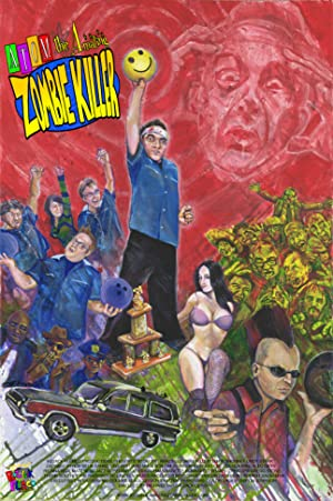 Where to stream Atom the Amazing Zombie Killer