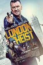 London Heist (2017) Poster