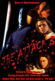 The Attack 3 Poster