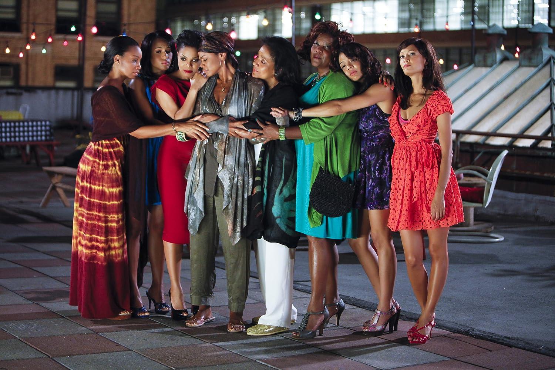 For Colored Girls – Ζωή με άλλο χρώμα