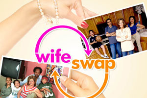 Where to stream Wife Swap