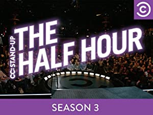Where to stream The Half Hour