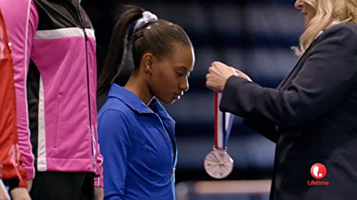 The story follows the childhood and teen years of Gabby Douglas, the first black gymnast in Olympic history to become the Individual All-Around Champion and the first American gymnast to win gold in both the individual all-around and team competitions at the same Olympics.